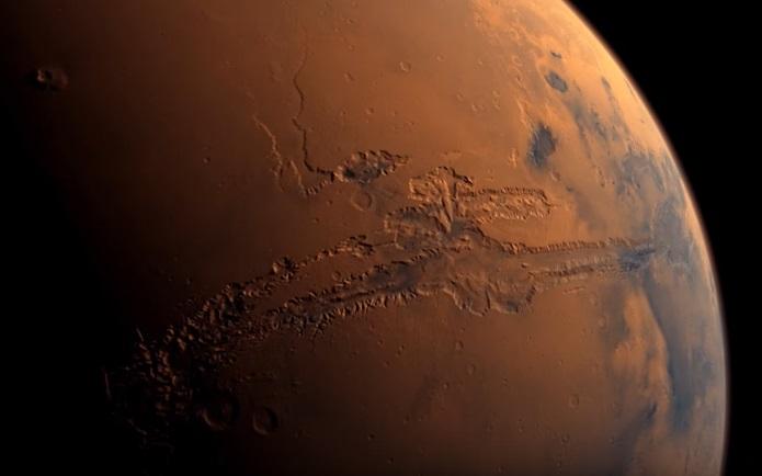 Generazione Marte: il trailer ci prepara a un viaggio verso il Pianeta Rosso