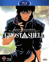ghost in the shell bluray