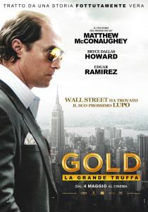 gold grande truffa poster