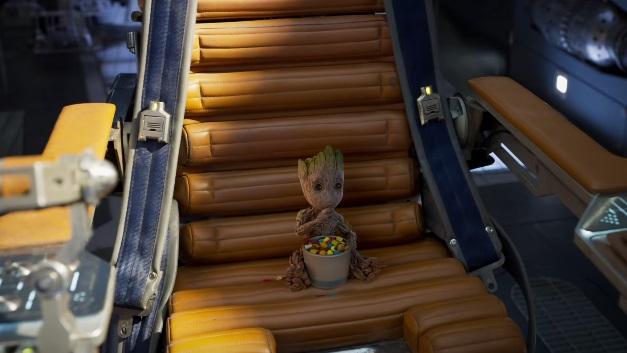 Kurt Russell aka Ego nel nuovo trailer di Guardiani della Galassia Vol. 2