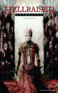 hellraiser anthology 1