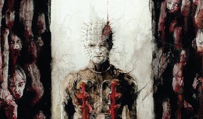 hellraiser anthology 7