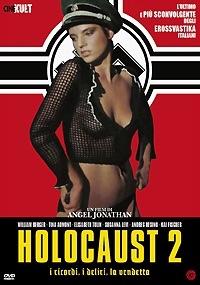 holocaust 2 dvd