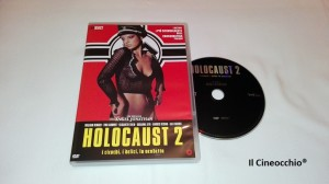holocaust 2 dvd