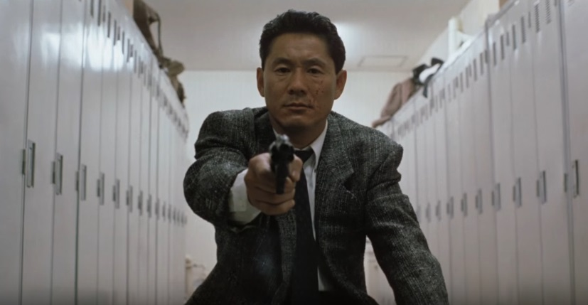 [Imago Nipponis] Violent Cop di Takeshi Kitano
