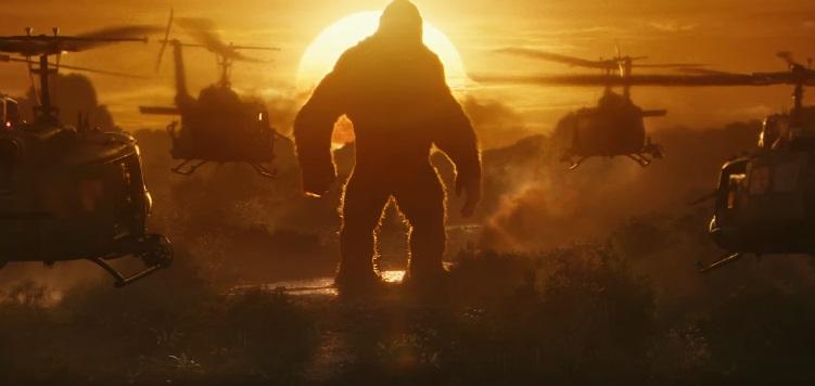 [recensione] Kong: Skull Island di Jordan Vogt-Roberts