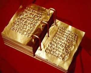 le tavole d'oro