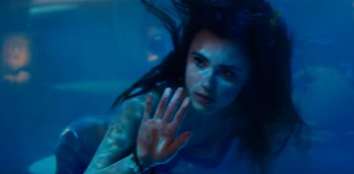 Primo sguardo alla Sirenetta live action nel trailer di The Little Mermaid