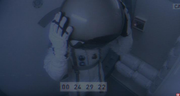 Lo spazio profondo non è quello che sembra nel trailer di Orbita 9
