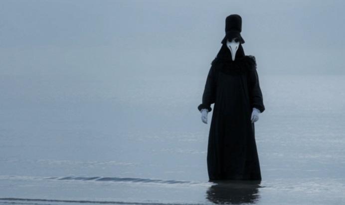 plague doctor emanuele mengotti