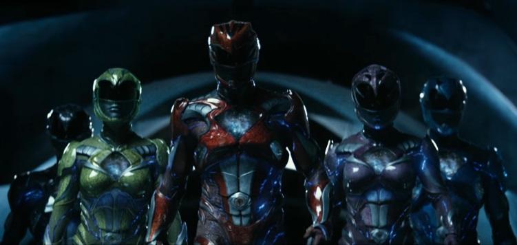 [recensione] Power Rangers di Dean Israelite