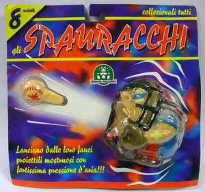 spauracchi madballs