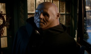 strax doctor who