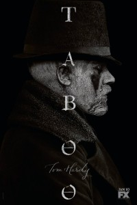 taboo hardy poster