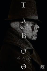 taboo hardy poster