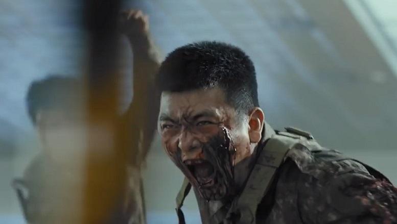 Kingdom: serie zombie coreana originale per Netflix di Kim Seong-hun