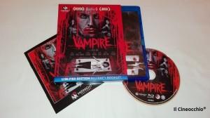 vampire bluray