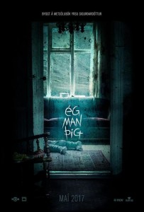 Ég Man Þig (I Remember You) poster