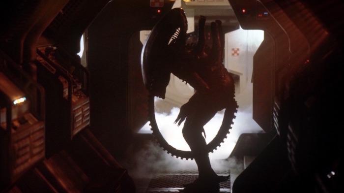 Alien foto principale 2