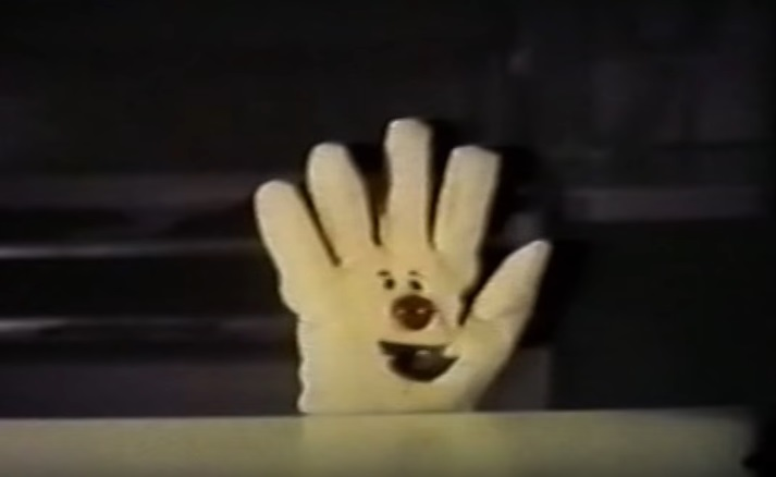 Attack Of The Helping Hand 1979