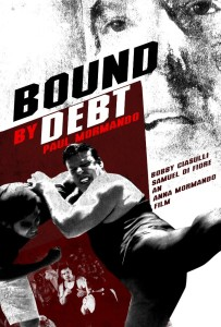 Bound By Debt poster