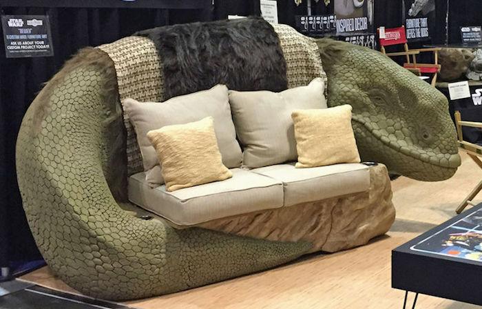 Dewback sofa