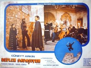 Kara Murat Devler Savasiyor (1978)