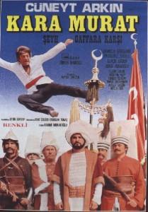 Kara Murat Seyh Gaffara Karsi (1975)