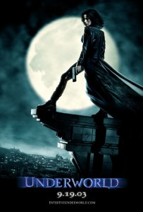 Kate Beckinsale -Underworld