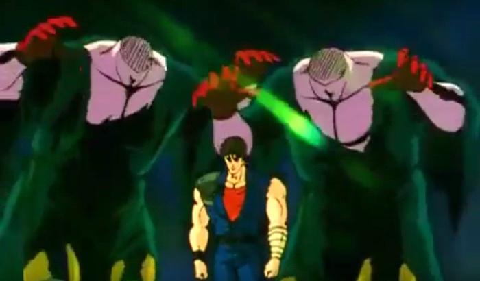 [amarcord horror] Quella volta che Ken il guerriero ha combattuto contro gli zombie