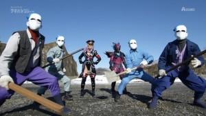 Sentai-Akibaranger