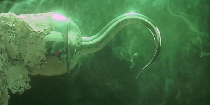 Hook - Capitan Uncino rimontato come uno slasher