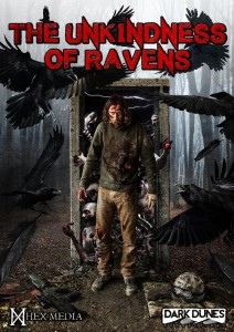 The Unkindness of Raven poster