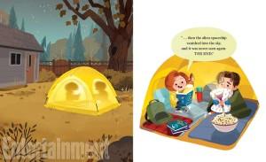 The X-Files Earth Children Are Weird libro 2