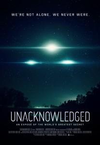 Unacknowledged Poster