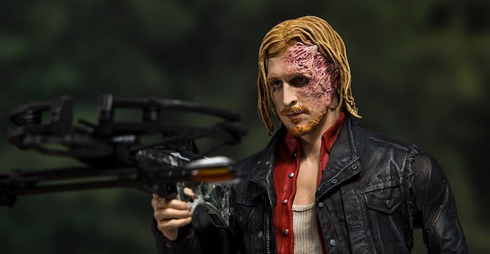 action figure dwight TWD -1