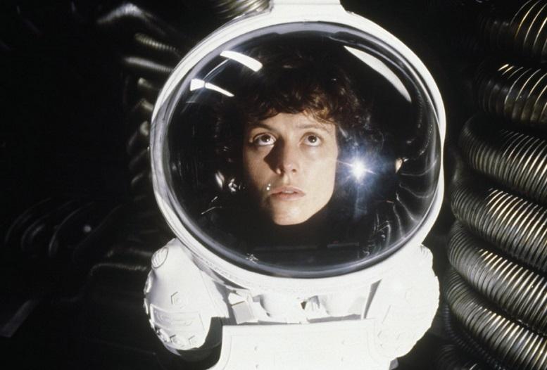 Ridley Scott: 'Pensai di uccidere Ripley in Alien del 1979'