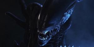 alien xenomorfo