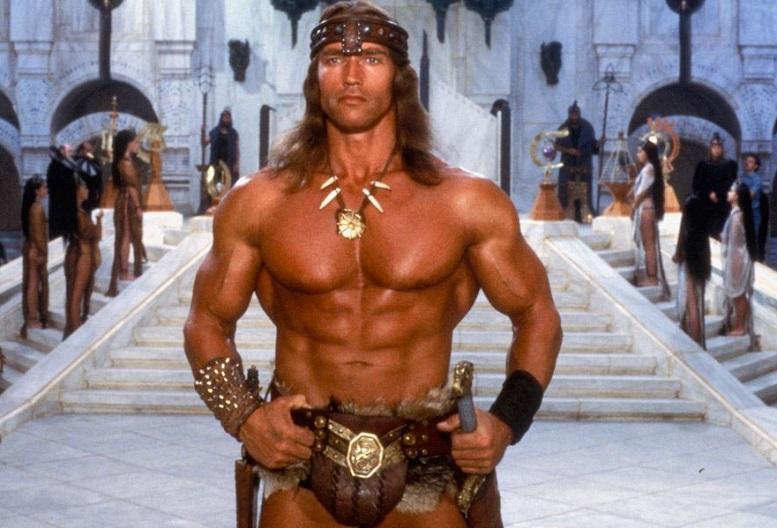 "Chris Morgan: ""La Universal ha rinunciato a The Legend of Conan"""