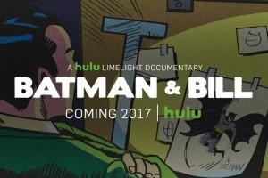 batman & bill hulu