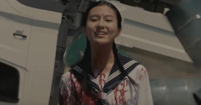 Ryuhei Matsuda è un alieno nel trailer di Before We Vanish di Kiyoshi Kurosawa
