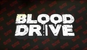 blood drive serie