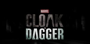 cloak dagger poster