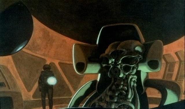 """Walter Hill: """"Robert Aldrich voleva un orango come Xenomorfo per il primo Alien"""""""
