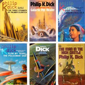 dick libri sci-fi