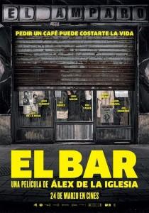 el-bar-poster de la iglesia