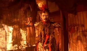 gemini shinya tsukamoto film