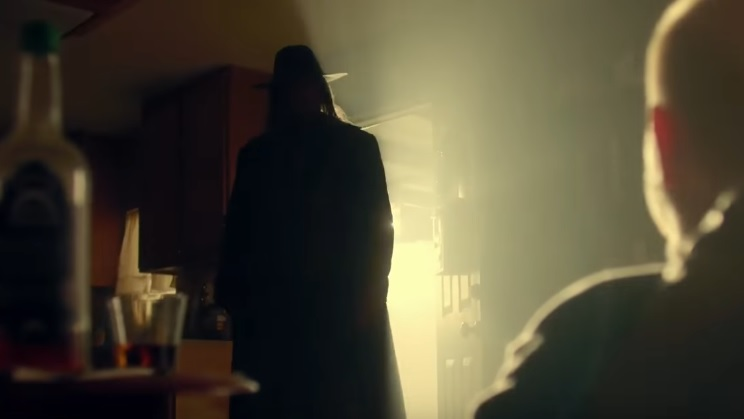 Preacher 2: Jesse, Tulip e Cassidy on the road nel teaser trailer della nuova stagione