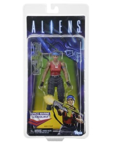 soldato Vasquez action figure 2