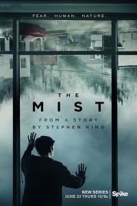the mist serie TV poster